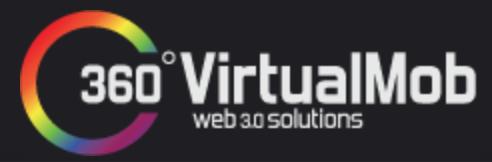 Sanjay Jadhav's VirtualMob-Augmented-Reality-Development