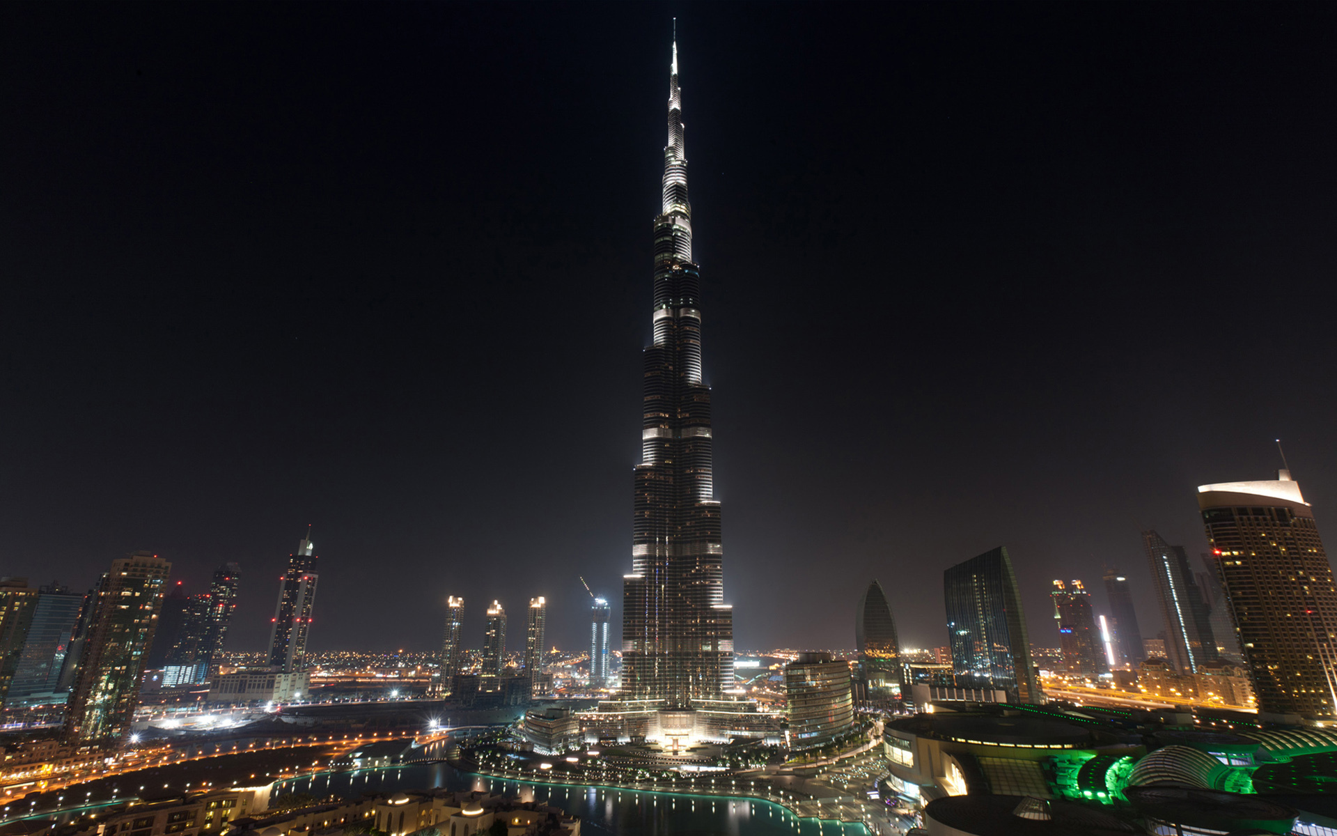Sanjay in Dubai