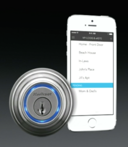 Apple iOS8 Home Kit