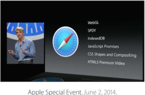WWDC 2014 Event 02Jun 2014