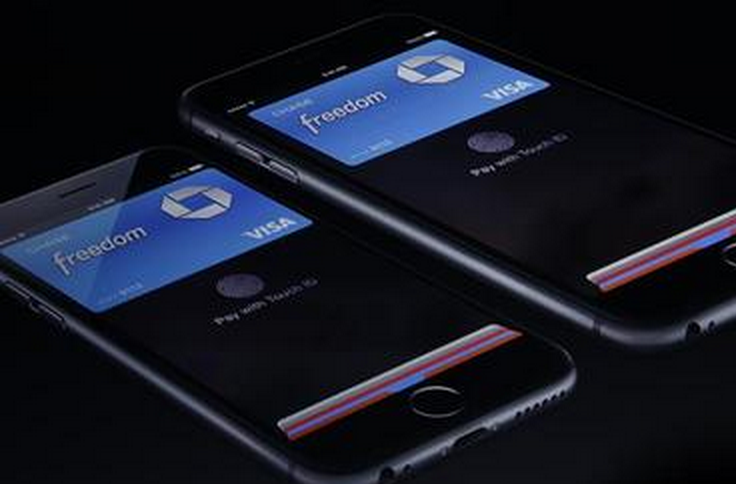 Apple Mobile Pay