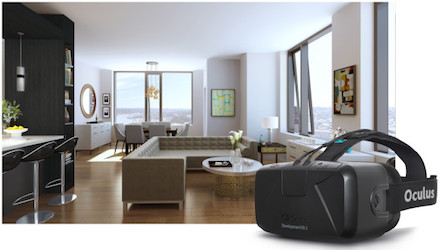Realestate-with-VR