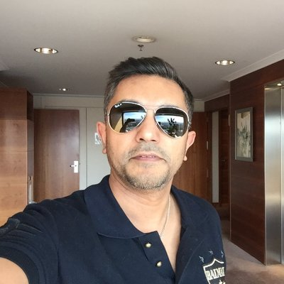 Sanjay Jadhav - Technology Evangelist
